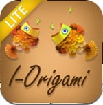 i-Origami Lite for iOS