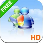 Air MSN Messenger HD for iPad