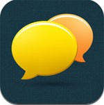 Talk With Me for iOS