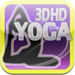 Yoga 3D for iOS