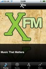 XFM for iOS