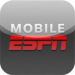 ESPN Mobile for iOS