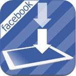 PicArts PhotoLoader for Facebook (iOS)