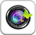 PicArts Photo Studio for iOS