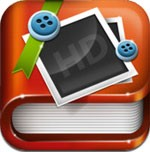 HD for iPad TapnScrap