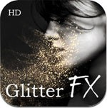Art Glitter Photo FX HD for iPad