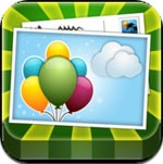 SnapShot Postcard Event for iOS