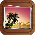 Photo Legend + for iOS