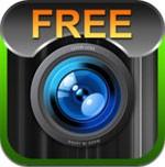 DSLR Camera + Free for iPad