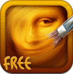 Foolproof Art Studio Free for iPad