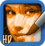 HD Lite for iPad PaintMee