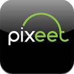 Pixeet 360 for iOS