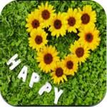 FlowerPic for iPad