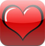 Valentines Day Frames Free for iOS