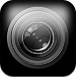 Water print Camera for iOS