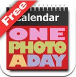 OnePhotoADay Free for iOS