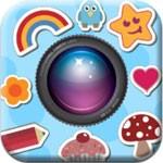 Animal Sticker for iOS