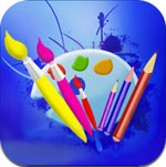 Paint Gallery for iOS