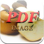 PDF Image for iOS