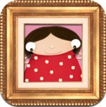 Frames by Annie for iPad