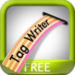 Tag Writer for iPad