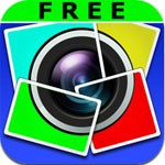 HD Lite for iPad Collagraphy