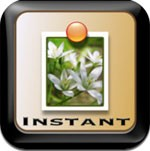 Instant Photo Editor for iOS