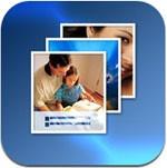 FriendsPhotos for iPad