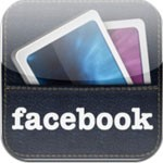 Albums for Facebook for iOS