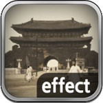 Old Photo Effect for iOS