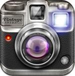 Vintage Camera for iOS