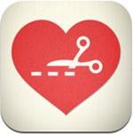 ScrapPad - Valentine's Day Scrapbooking for iPad