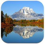 Photo Reflection for iOS