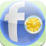 Facebook Album HD Lite for iOS