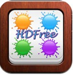 Picture Frame HD Free for iPad