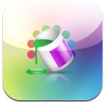 Color Picture Effects HD Lite for iPad