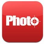 Photo Magazine for iOS