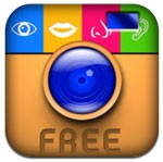 Free Photo Booth for iOS