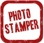Photo Stamper for iOS
