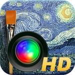 HD for iPad AutoPainter
