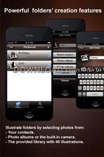 PicSecret for iPhone