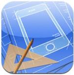 Blueprint for iPad
