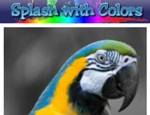 Splash with Colors Free For iOS
