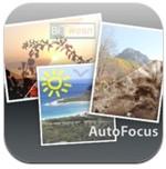 Autofocus for iPhone
