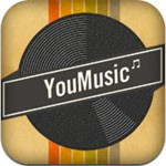 YouMusic for iOS