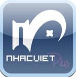 Nhacvietplus for iOS