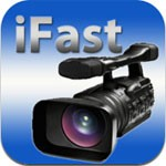 iFast Video Camera Free for iOS