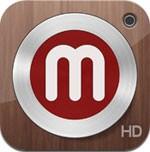 MiniatureCam for iPad