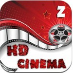 Z Cinema HD for iOS