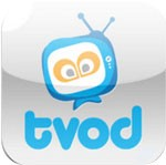 iTVOD for iOS